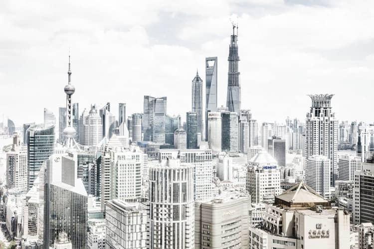 Shangai #01
