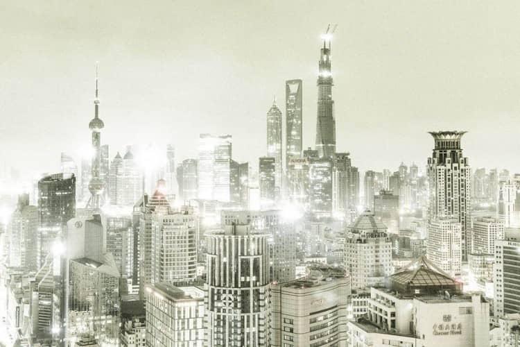 Shangai #13