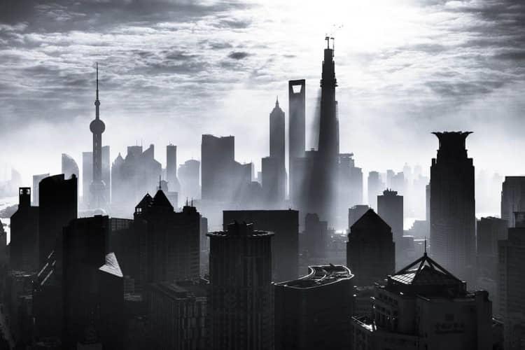 Shangai #14