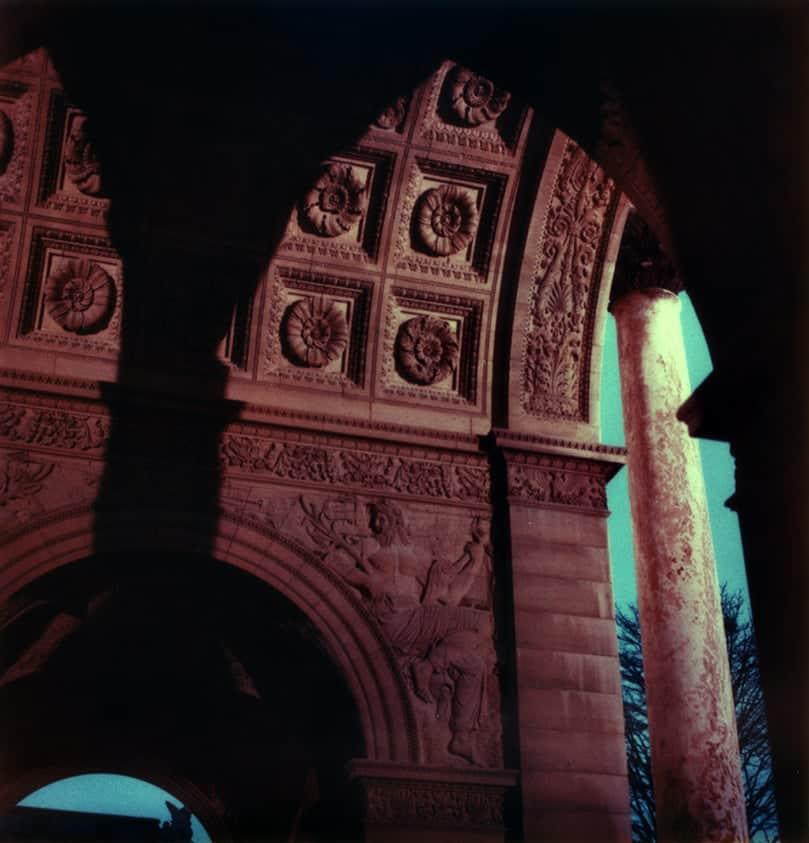 Arc Triomphe du Carrousel #1