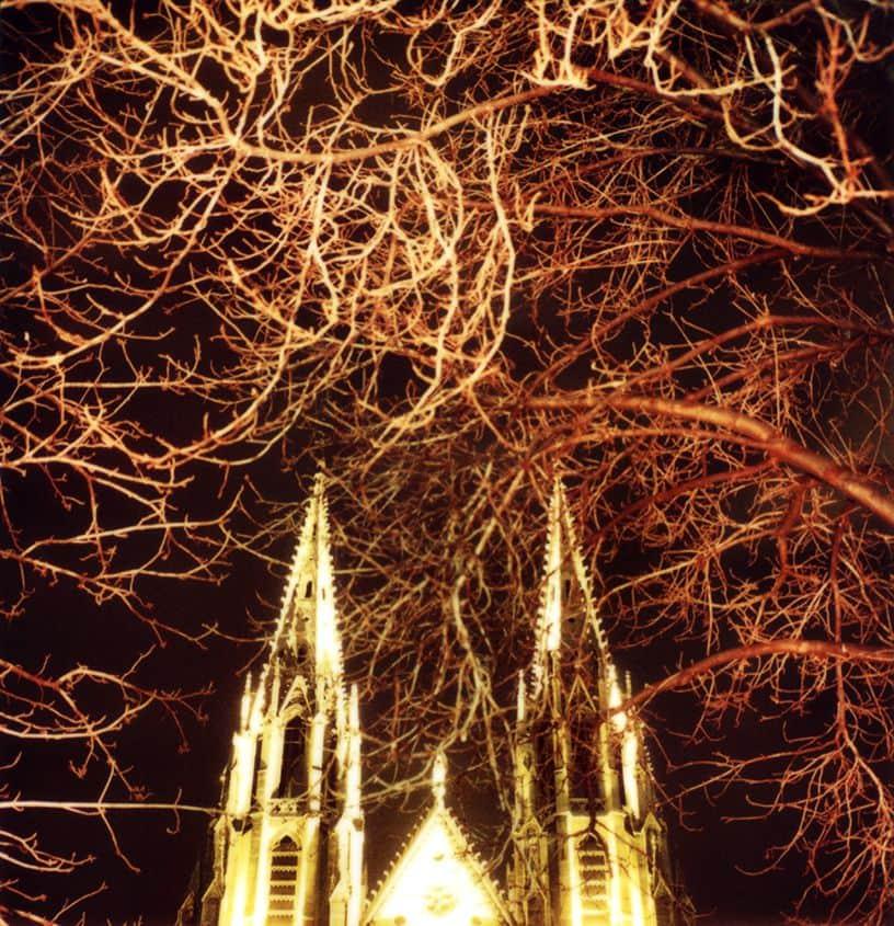 Basilique Ste. Clotilde