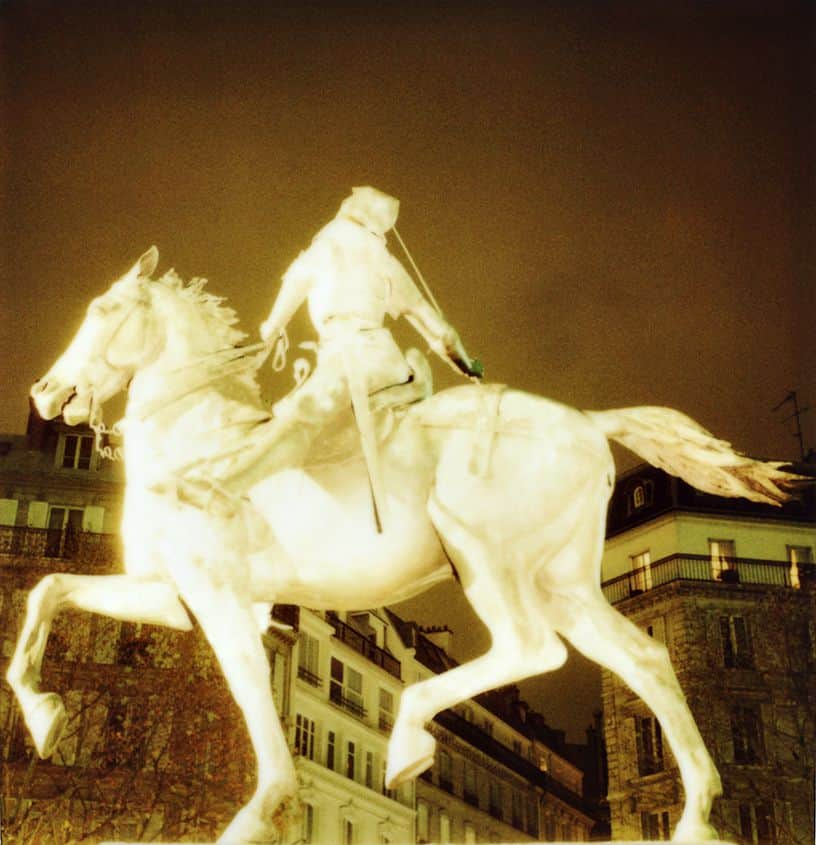 Jeanne d'Arc #1