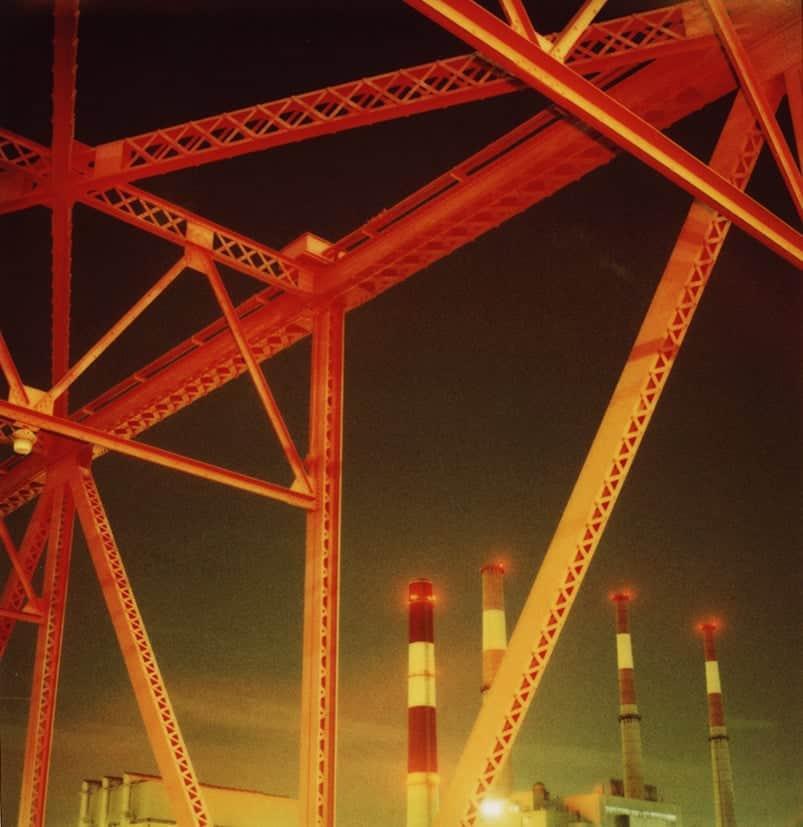 Queens Bridge #3, New York