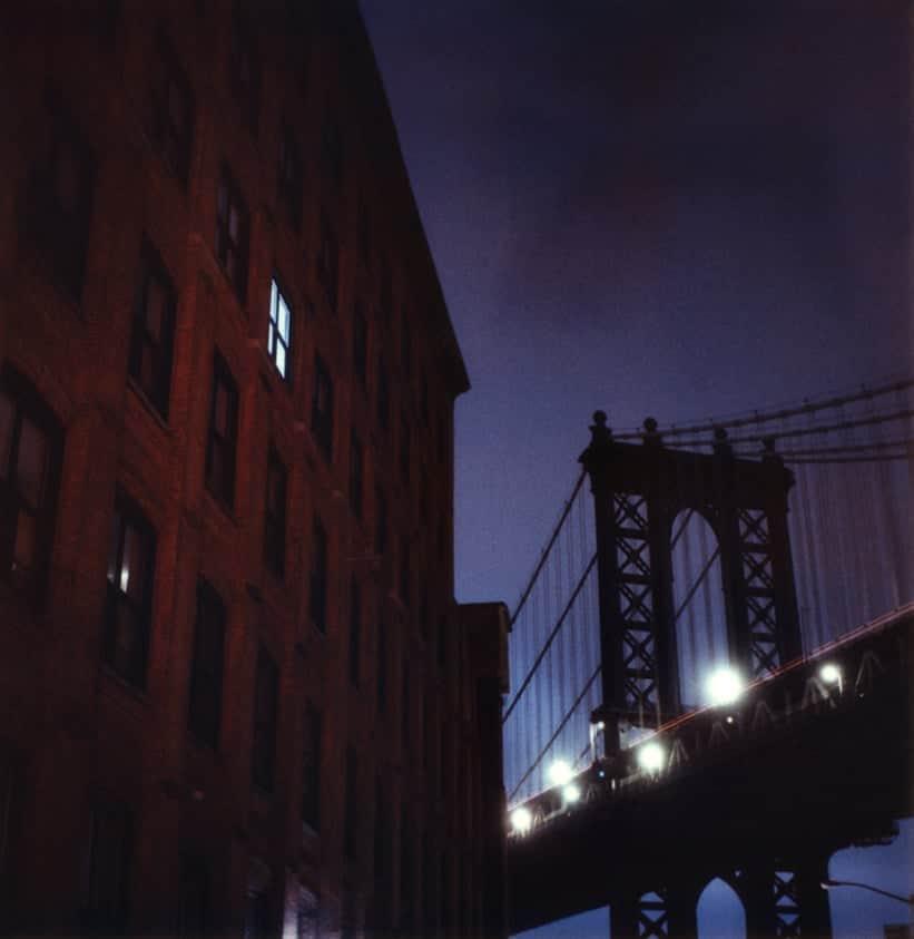 Dunbo #7, New York