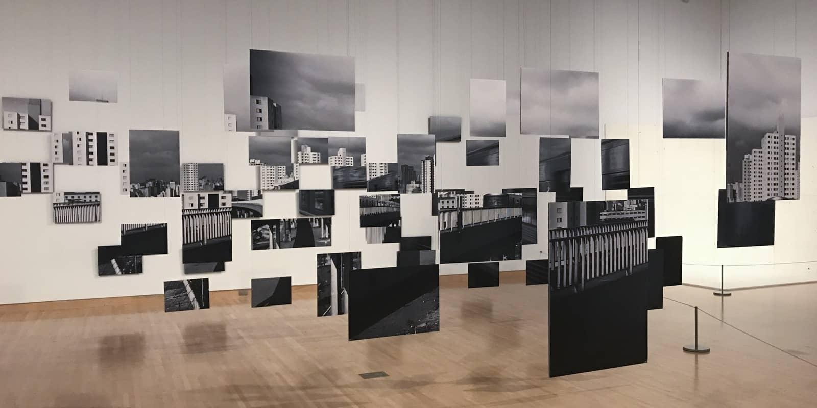 2017 – Past/Future/Present:Contemporary Brazilian Art